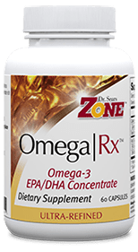 Dr. Sears OmegaRx Omega3 Supplement Review
