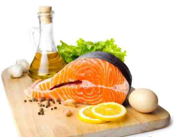 Omega 3 Fatty Acids Overview