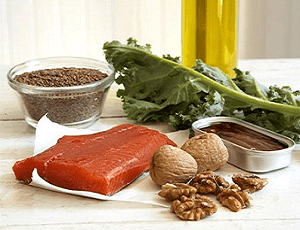Omega 3 For Men's Health