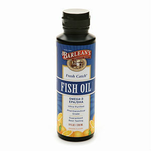 Barleans fish oil review for Barleans fish oil reviews
