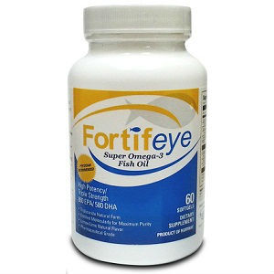 Fortifeye super omega 3 fish oil review for Omega 3 fish oil reviews