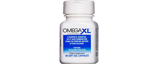 Omega xl fish oil review for Fish oil reviews