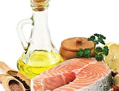 The Wonderful Health Benefits Of Omega 3