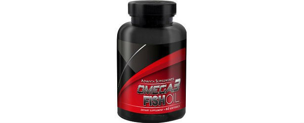 Advanta Supplements Fish Oil Omega-3 Review